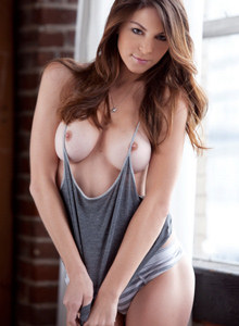 Amber Sym wet dreams