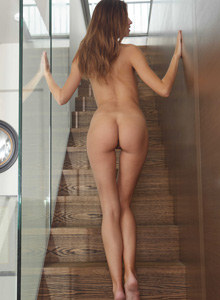 Amazing nude beauty with perfect body shapes